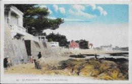 Le Pouliguen  - Pointe De Penchâteau - Le Pouliguen
