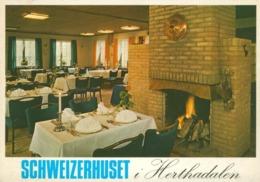 Denmark - Lejre - Schweizerhuset - Herthadalen - Denemarken