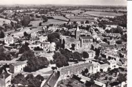 EN AVION AU DESSUS ...  St-HILAIRE'des-LOGES - Vue Panoramique - Saint Hilaire Des Loges