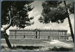 °°° Cartolina - Caserta Palazzo Reale Facciata Nuova °°° - Caserta