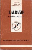 Que Sais-je ? - L'Albanie (TBE) - History