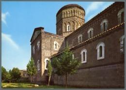 °°° Cartolina - Caserta Vecchia Cattedrale Lato Nord Nuova °°° - Caserta