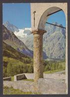 110463/ ORSIERES, Chapelle De Ferret Et Le Tour Noir - VS Valais