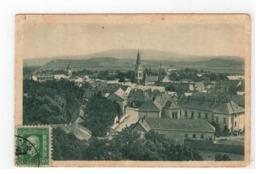 MUKACEVO Panorama - Ukraine