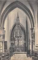 LOUVAIN - St-Jacques - Le Tabernacle - Leuven