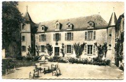 49550 MARTIGNÉ-BRIAND - Château De La Barre - Préventorium - Véritable Photo Bromure - Sonstige Gemeinden