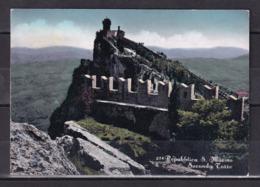 406i * REPUBLICA DI SAN MARINO * DER ZWEITE TURM ** !! - San Marino