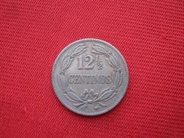 Venezuela 12 1/2 Céntimos 1945 - Venezuela