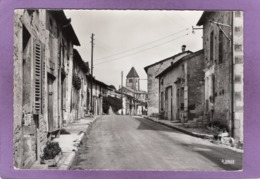 52 MUSSEY MARNE  Grande Rue - Francia