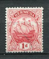 Bermuda Nr.71 Type II        * Unused        (089) - Bermuda