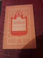 Fascicule Serie Civilisation  Thailand Thai Architecture And Painting N°4 Tes10 - Spiritualisme