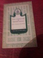 Fascicule Serie Civilisation  Thailand Thai Literature & Swasdi Raska N°3 Tes 5 - Spiritualisme