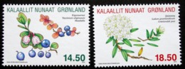GREENLAND 2012  Minr.603-4   MNH  (**)   (lot F 1174) - Groenland