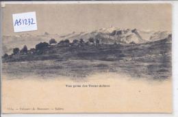 SALEVE- VUE PRISE DESTREIZE-ARBRES - France