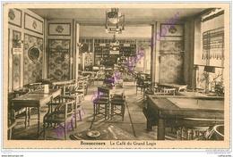 BONSECOURS . Le Café Du Grand Logis . - Belgio