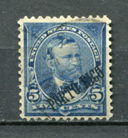 Puerto Rico Nr.170       O  Used      (115) - Puerto Rico