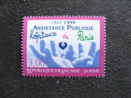 TB N° 3216, Neufs XX. - France