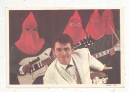 Image , Photographie , Spectacle , Musique & Musiciens , Rock Français , DANNY BOY ,170 X 120 Mm , Frais Fr 1.45e - Vieux Papiers