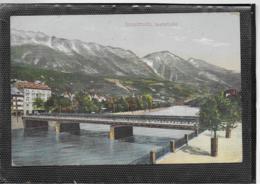 AK 0349  Innsbruck ( Innbrücke ) - Verlag Czichna Um 1906 - Innsbruck