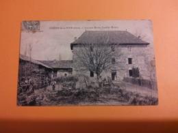 Sérézin De La Tour Ancienne Maison Forte De Morges - Autres Communes