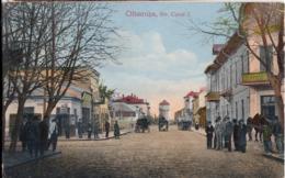 OLTENITA-STR CAROL I - Romania
