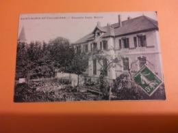 Saint Albin De Vaulserre Nouvelle école Mairie - France
