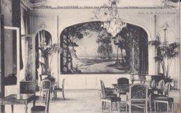 219 STE ADRESSE                                   Palais Des Regates                       La Scene - Sainte Adresse