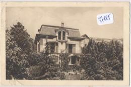 CPA-37886-Suisse-Neuchatel - Villa Mon Repos ( Défaut)  -Envoi Gratuit - NE Neuenburg
