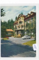CPM GF -37875-Suisse-Kandersteg -Hotel Kurhaus   -Envoi Gratuit - BE Bern