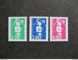 TB Série N° 3005 Au N° 3007, Neufs XX. - France