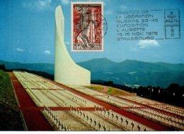 Réf. 568/ 1 CPSM - Carte Postale - (67) Bas-Rhin - Struthof - Autres Communes