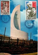 Réf. 569/ 1 CPSM - Carte Postale - (67) Bas-Rhin - Struthof - Autres Communes