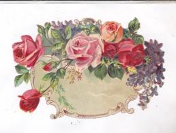 DECOUPI FLEURS - Flowers