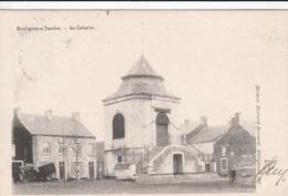 MONTIGNIES SUR SAMBRE - Charleroi