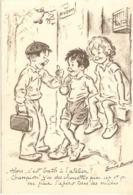 """GERMAINE BOURET """"   Alors, C'est Bath à L'atelier ? Champion """"  36 - Bouret, Germaine"""