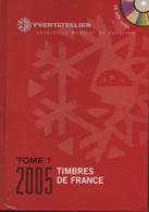 Catalogue Yvert & Tellier France 2005 - France