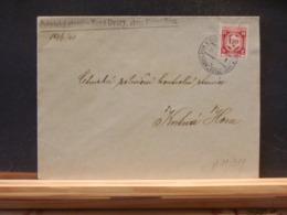 A11/314 LETTRE   1941 - Brieven En Documenten