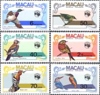 Ref. 31534 * NEW *  - MACAO . 1984. AUSIPEX 84. INTERNATIONAL PHILATELIC EXHIBITION. AUSIPEX 84. EXPOSICION FILATELICA I - 1999-... Région Administrative Chinoise