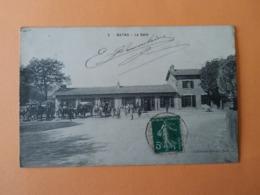 Batna La Gare - Batna