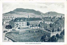 CPA AK Hotel Coope Heiligenstein (393640) - Francia