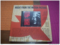 QUINCY   JONES  °  COLLECTION DE 3 CD NEUF - Jazz