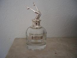 Flacon Gaultier Scandal 14cm Haut 320gr - Bottles (empty)
