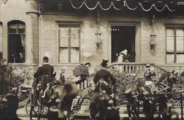 Arrivée De La Grande-Duchesse Marie-Adelhaide - Postales