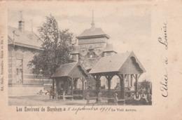 BORNHEM LE VIEIL ANVERS - Brugge