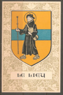 Carte P ( Le Lieu ) - VD Vaud