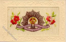 52210989 - Stickerei Rising Sun Abzeichen Australian Commonwealth Military Forces - Postkaarten