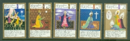 St Vincent Grenadines: 1978   Christmas - Scenes From 'We Three Kings Of Orient Are'     MNH - St.Vincent & Grenadines