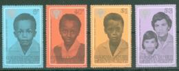 St Vincent Grenadines: 1979   International Year Of The Child    MNH - St.Vincent & Grenadines