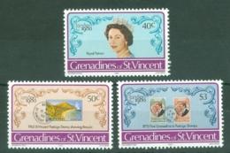 St Vincent Grenadines: 1980   London 1980 International Stamp Exhibition    MNH - St.Vincent & Grenadines