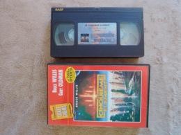 """Cassette VIDEO """"Le Cinquième Element"""" - Actie, Avontuur"""